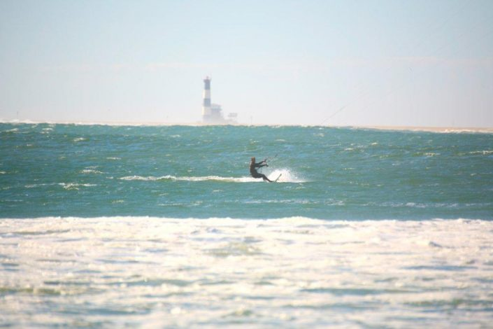 Pelican Point Lodge Lighthouse WalivsBay Surfing