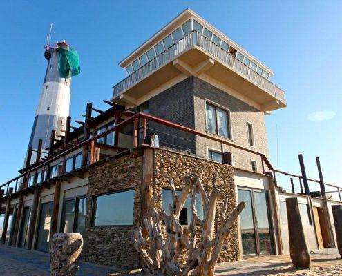 Pelican Point Lodge Lighthouse WalivsBay