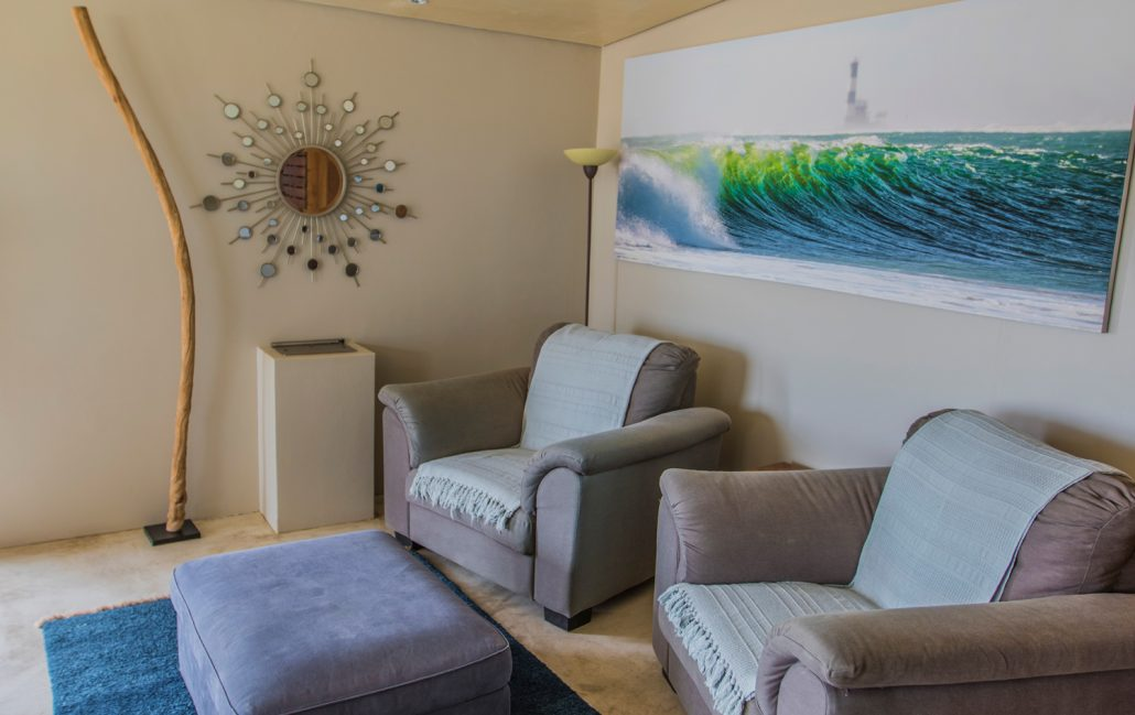 The Ocean Suite - Pelican Point Lodge
